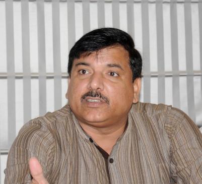 भाजपा, शाह दिल्ली चुनाव से पहले गहरी साजिश रच रहे : आप