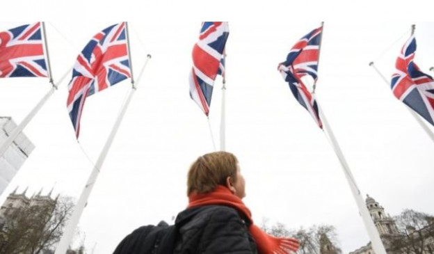 Brexit Succeed: EU से अलग हुआ ब्रिटेन, PM जॉनसन बोले- देश की नई शुरूआत