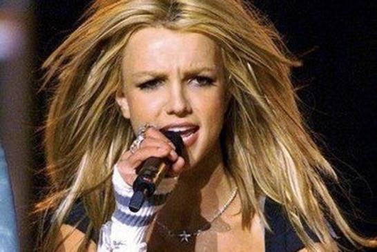 ब्रिटनी स्पीयर्स ने अपने पैर टूटने की घटना का वीडियो साझा किया