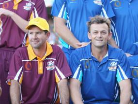 Australia bushfire charity match: अब 10 फरवरीको होगा पोंटिंग-XI और गिलक्रिस्ट-XI के बीच मुकाबला