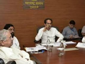 मंत्रिमंडल फैसले : भव्य होगा महाराष्ट्र स्थापना महोत्सव, हाजीअली दरगाह का सौंदर्यीकरण, किसानो का कर्ज माफ