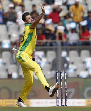 केपटाउन टी-20 : आस्ट्रेलिया ने 2-1 से जीती सीरीज