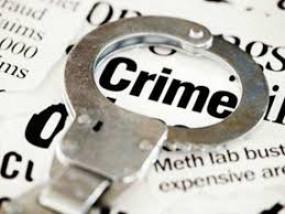 पत्रकार के साथ मारपीट करने पर मामला दर्ज, चोरी और हत्या की वारदातें