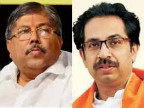 उद्धव बोले- मेरा हिंदुत्व भाजपा से अलग, चंद्रकांत ने चेताया- अब एमएनएस बना रही हिंदुत्ववादी छवि