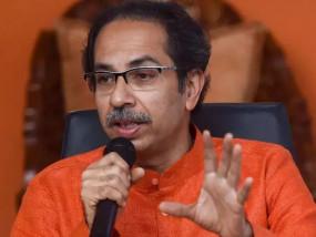 महाराष्ट्र: CM उद्धव ठाकरे ने साधा बीजेपी पर निशाना, कहा- मैंने उनसे चांद-तारे मांगे थे क्या?