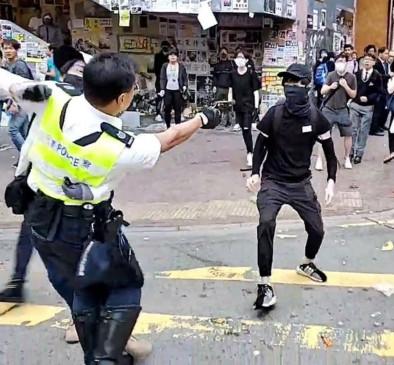 Fake News: क्या सच में कोरोना वायरस के संक्रमित लोगों को मार रही है चीन की पुलिस ?
