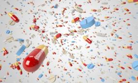 चीन के कोरोनावायरस का असर मप्र के दवा कारोबार पर