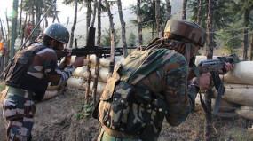 जम्मू-कश्मीर: कुपवाड़ा में पाक सेना ने सीमापार से की फायरिंग, एक स्थानीय नागरिक की मौत, एक घायल