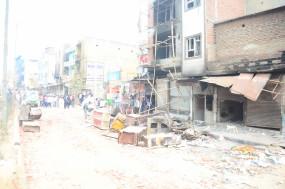 दिल्ली हिंसा में मारे गए लोगों के परिजनों को 10 लाख रुपये का मुआवजा