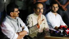 उद्धव के सीएए समर्थन से कांग्रेस-राकांपा असहज, निरुपम ने कहा- भाजपा का एजेंडा चला रही शिवसेना
