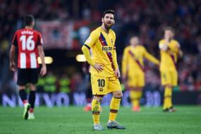 COPA DEL Rey : बार्सिलोना और रियल मेड्रिड क्वार्टर फाइनल में हारकर टूर्नामेंट से बाहर