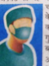 कोरोना वायरस - चीन का नागरिक आया जबलपुर