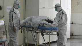 भोपाल: कोरोना वायरस ने एमपी में दी दस्तक, चीन से लौटा बीमार परिवार अस्पताल में भर्ती