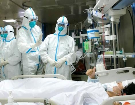 CoronaVirus: दिल्ली में हॉस्पिटल ने बंद की बायोमेट्रिक अटेंडेंस