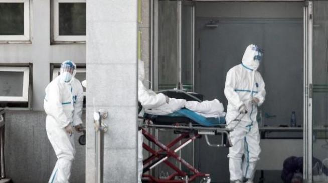 China : कोरोना वायरस से जंग में चीन के 1716 डॉक्टर भी संक्रमित, अब तक 6 की मौत