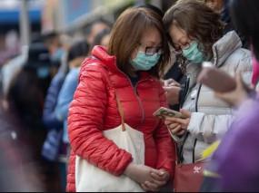 कोरोना वायरस : नॉन बांडेड उत्पादों पर असर, महंगे हुए स्मार्टफोन व इलेक्ट्रानिक्स आइटम