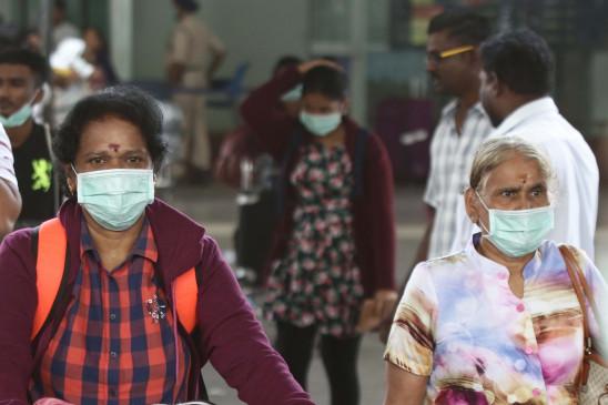 केरल में कोरोनावायरस के दूसरे मामले की पुष्टि