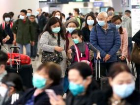 Coronavirus: 50 देशों में कोरोना का कहर, 2,800 मौतें, 82 हजार लोग संक्रमित