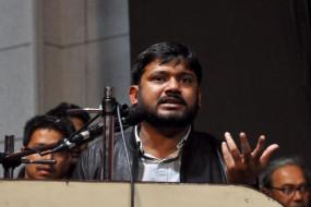 देश को तय करना होगा, गांधी के साथ चलना है या गोडसे के: कन्हैया कुमार