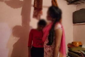 Crime: दो लड़कियों ने फांसी लगा कर ली आत्महत्या