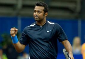 टेनिस : लिएंडर पेस, बोपन्ना और शरण भारतीय डेविस कप टीम में शामिल
