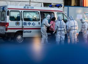 CoronaVirus: चीन में कोरोना का कोहराम, मरने वालों की संख्या 2,835 हुई