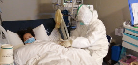 चीन में कोरोनावायरस से मरने वालों की संख्या 425 हुई, हांगकांग में पहली मौत