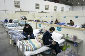 कोरोनावायरस: चीन में मरने वालों का आंकड़ा पहुंचा 2,442 के पार, 76,936 लोग संक्रमित