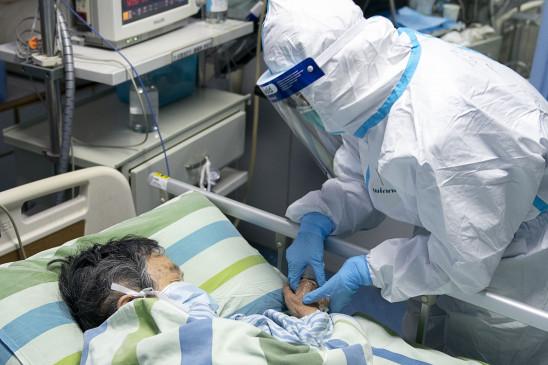 चीन में कोरोनावायरस से मरने वालों की संख्या 259 हुई, 11791 संक्रमित (लीड-1)