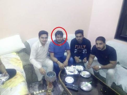 दिल्ली : एसयूवी से 400 मीटर घसीटे जाने पर शख्स की मौत