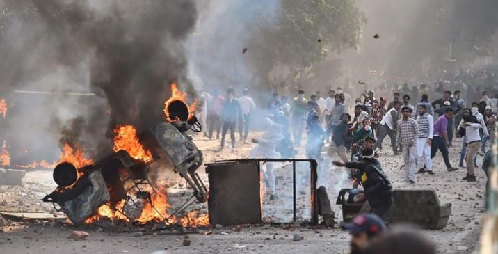 Delhi Riots: जाफराबाद इलाके में हिंसा, आज घर से निकलने से पहले जानें कौन-कौन से मेट्रो स्टेशन रहेंगे बंद
