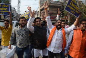 Delhi Violence: बीजेपी नेता कपिल मिश्रा का दावा- मुझे मिल रही जान से मारने की धमकी