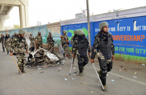 Delhi Violence: हिंसा में अब तक 35 लोगों ने गंवाई जान, फटकार के बाद आज हाई कोर्ट में जवाब देगी पुलिस