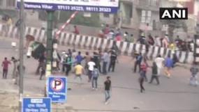 Delhi Violence Live: भजनपुरा चौक के पास दो पक्षों के बीच पत्थरबाजी, अबतक 7 लोगों की मौत