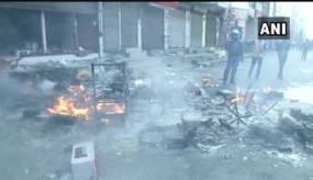 Delhi Violence Live: हिंसा में मरने वालों की संख्या हुई 9, धारा 144 लागू