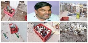 Delhi Violence: आप पार्षद पर पुलिस ने दर्ज किया हत्या और हिंसा भड़काने का केस, पार्टी ने निकाला