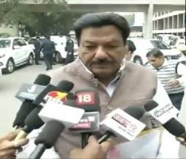 Delhi violence: हरियाणा के मंत्री रंजीत चौटाला बोले- दंगे होते रहते हैं, पार्ट ऑफ लाइफ है