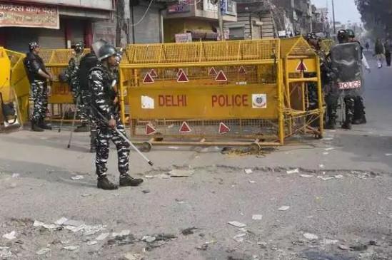 Delhi Violence: दिल्ली हिंसा की जांच के लिए SIT का गठन, अब तक 38 लोगों ने जान गंवाई