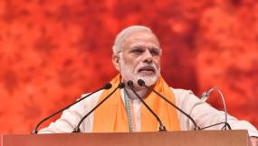 दिल्ली हिंसा : प्रधानमंत्री मोदी ने शांति की अपील की