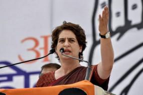 सवाल: जस्टिस मुरलीधर के तबादले पर प्रियंका ने पूछा- क्या न्याय का मुंह बंद करना चाहती है सरकार ?