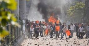 दिल्ली हिंसा: कमिश्नर आलोक कुमार बोले- नहीं मिला गोली मारने का आदेश, न लगा कर्फ्यू