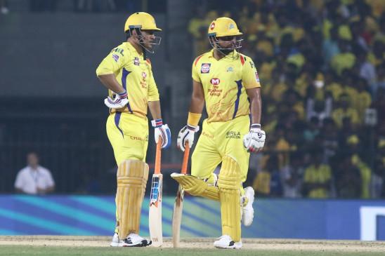 क्रिकेट: धोनी, रैना 3 मार्च से शुरू करेंगे आईपीएल की तैयारी