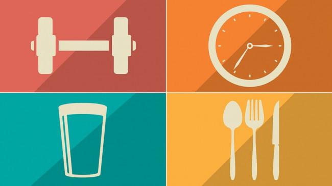 HEALTH: बढ़ते वजन से हैं परेशान तो अपनाएं ये 5 आदतें, 2 हफ्तों में दिखेगा असर