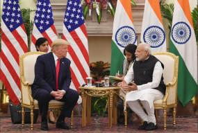 Trump India visit day 2 live: ट्रंप के साथ द्विपक्षीय वार्ता के बाद बोले PM मोदी- व्यापक रणनीतिक साझेदारी पर बनी सहमति