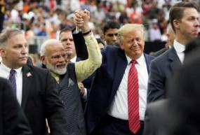 Trump Visit India: भारत दौरे के लेकर उत्सुक ट्रंप ने PM मोदी को बताया ग्रेट जैंटलमैन