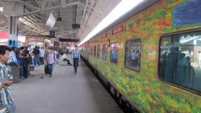दुरंतो फिर नागपुर जंक्शन से होगी रवाना, जानिए- कैसे पड़ रही स्पेशल ट्रेन की मार