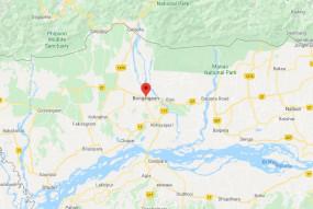 Earthquake: असम में भूकंप के झटके, रिक्टर स्केल पर दर्ज की गई 5.0 की तीव्रता