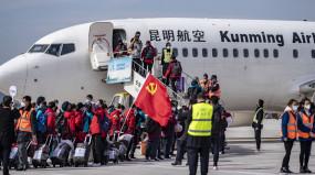 चीन में फंसे पाकिस्तानी छात्रों के परिजनों ने सरकार के दावों को धोया