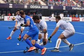FIH Pro league: भारतीय हॉकी टीम की टूर्नामेंट में पहली हार, बेल्जियम ने 3-2 से दी मात