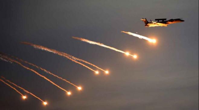 बालाकोट स्ट्राइक: आज ही सेना ने पाक से लिया था पुलवामा हमले का बदला